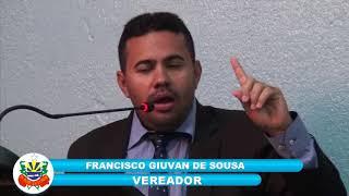 Giuvan de Sousa pronunciamento 13 04 2018