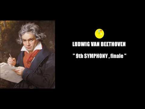 Ludwig van beethoven 9th symphony, Custom paper Example