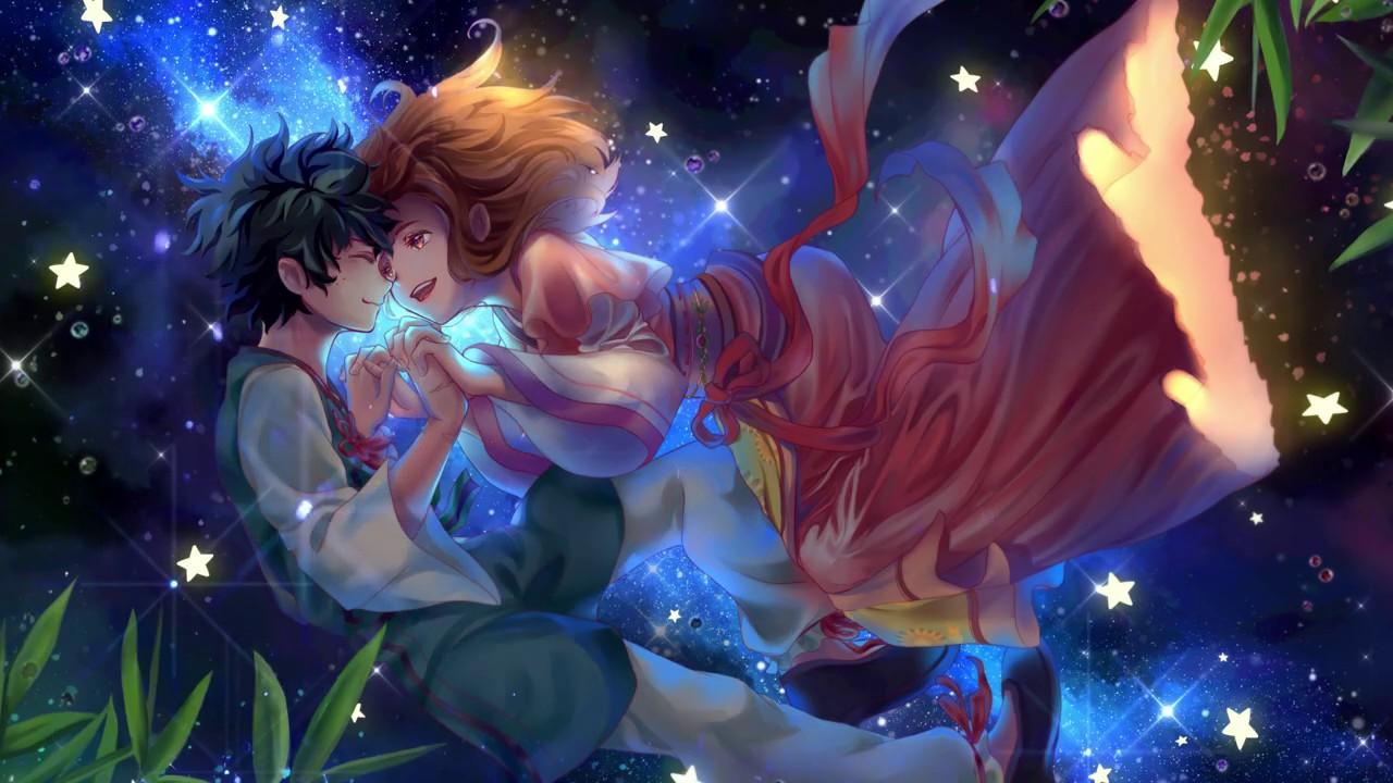 Boku no Hero Academia the Movie 2: Heroes:Rising OST ...