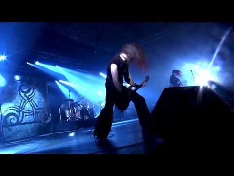 Flowing Tears - Thy Kingdom Gone live MFVF 2009