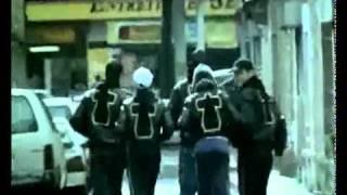 FRANCE RAP SNIPER STRESS / Sniper-Brule thumbnail