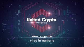 United Crypto Mining Group - Your best crypto mining solutions!