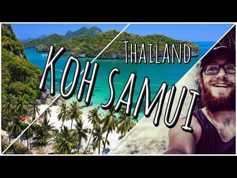 THAILAND – Koh Samui