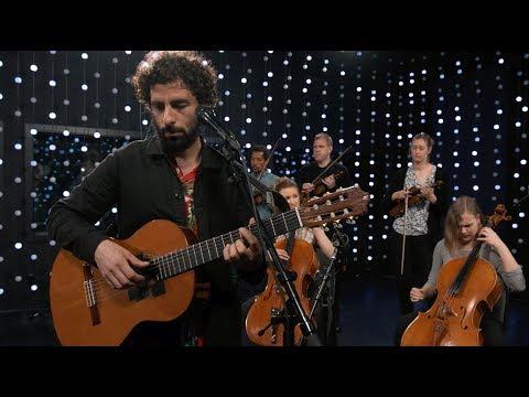 José González & The String Theory - Heartbeats mp3 zene letöltés