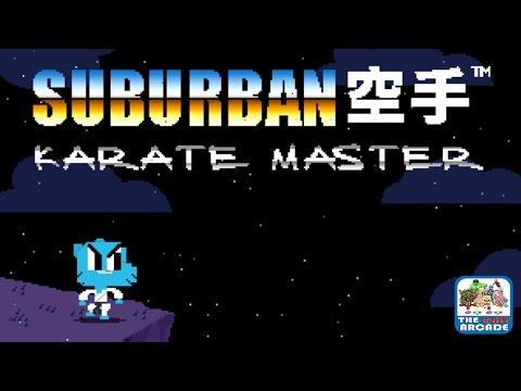 The Amazing World of Gumball: Suburban Karate Master