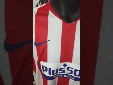 tercera camiseta atletico de madrid 2020
