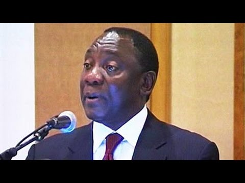 National Minimum Wage Announcement: Ramaphosa