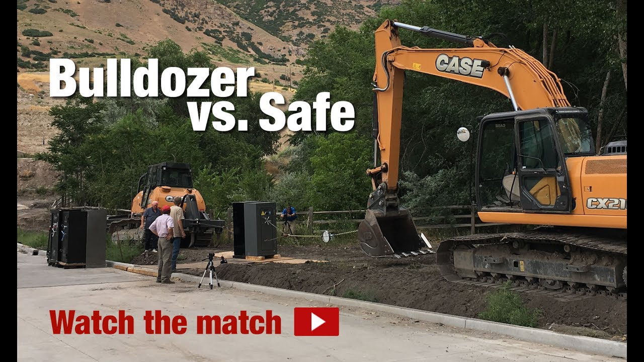 Our Safes vs  the Competition – Arizona Safe Keeper