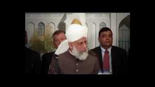 Ahmadiyya Malta Peace Documentary _P2