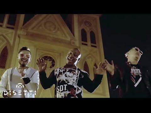 Dejame - La Fusión [Sir Martin Tercero / Ronny Jay / Yepeto] (Video Oficial)