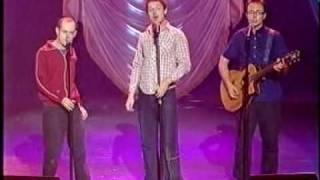Tripod - Sweet Caroline - MICF 2002