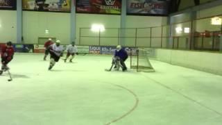 Kalli on Ice VII