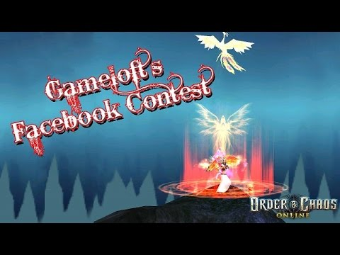 Don't Miss Out! | Gameloft's Facebook Contest