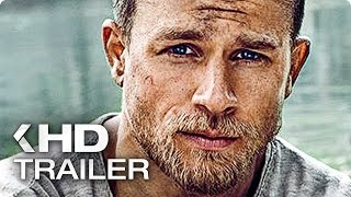 KING ARTHUR Trailer German Deutsch UT (2017)
