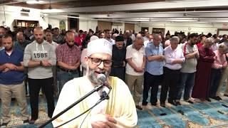 ليلة 18 رمضان  1440-2019 في رحاب سورة التوبة