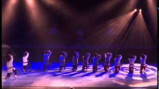 台灣師大   103級體育表演會 - 跆拳道