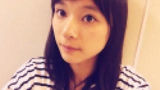 表参道高校合唱部 芳根京子 真琴前髪のやり方教えます ドラマ『表参道高...