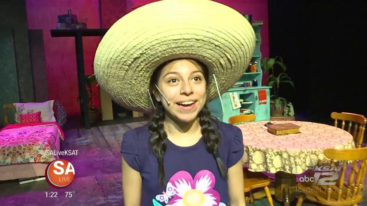 Watch Videos Free: MomDay: Mariachi Girl at the Magik