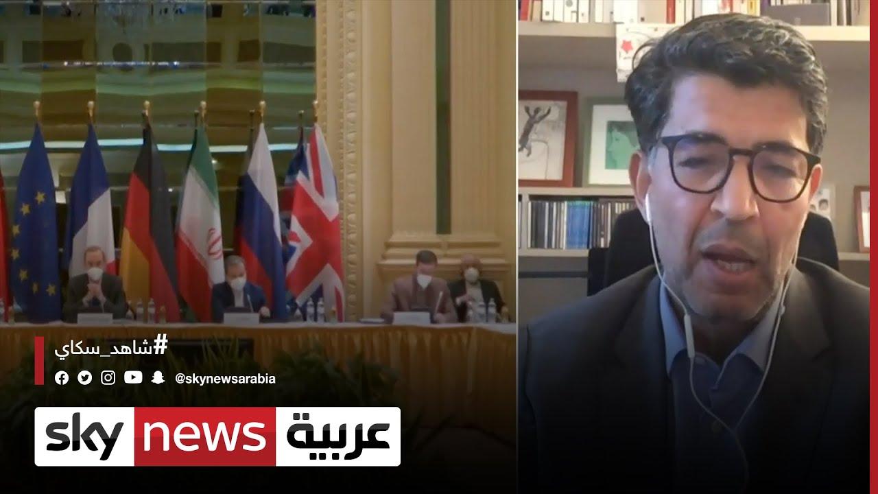 حسني عبيدي: هناك شكوك حول إرادة إيران بالرد حول ما تعرض له مفاعل نطنز النووي  - نشر قبل 10 ساعة
