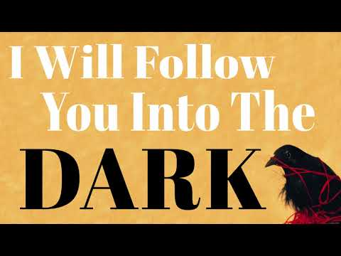 【Ashe】 I Will Follow You Into The Dark [Death Cab For Cutie]