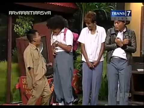 OVJ Eps. Nakalnya Armand Maulana [Full] - 30 April 2013
