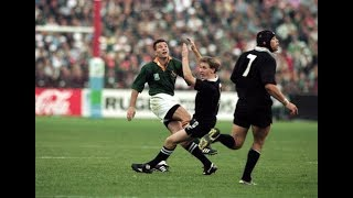 Rugby's Most Dramatic Last Minute Moments! #2