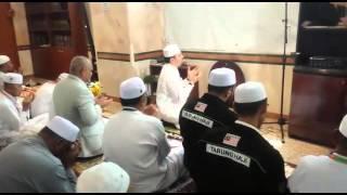 Doa selepas solat Zohor oleh Dr Asyraf Wajdi