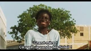 Bande Annonce La Petite vendeuse de soleil