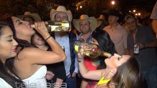 Sabado de Gloria  2015 HD Jerez Zacatecas
