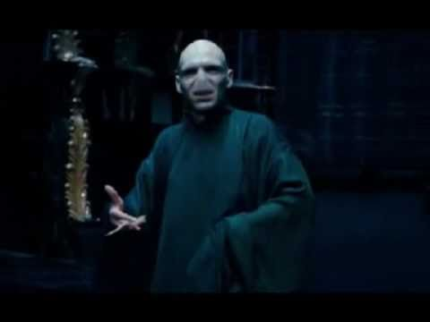 Death Eaters - We R Who We R