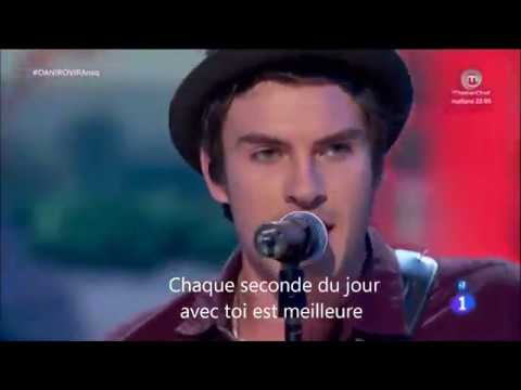DVICIO casi humanos traduction française