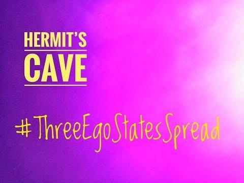 #ThreeEgoStatesSpread
