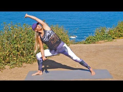 20 Minute Yoga | Vinyasa Flow Sequence