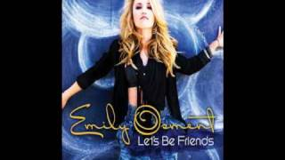 Emily Osment -Let