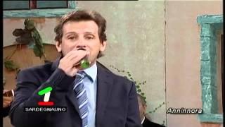 """Giuliano Marongiu & Cecilia Concas """"Balla!"""""""
