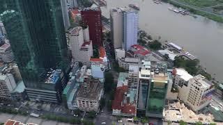 Bitexco Tower - Saigon Skydeck