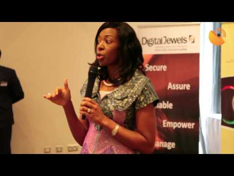 Platforms  Fusion of Traditional Media and the Internet - Biola Alabi (MD Mnet Africa)