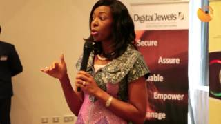 Platforms| Fusion of Traditional Media and the Internet - Biola Alabi (MD Mnet Africa)