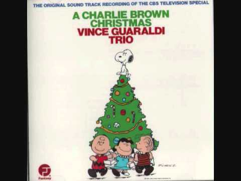 Charlie Brown  Christmas - O Tannenbaum #1