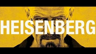 "EXTREMELY HARD Trap Rap Beat Instrumental - ""Heisenberg"" (Prod. by Nico on the Beat)"