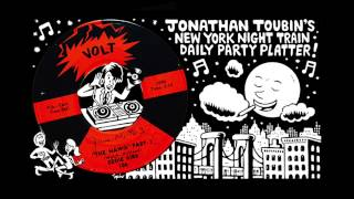 "Eddie Kirk, ""The Hawg, Pt 1 and 2"" (Volt, 1963): NY Night Train Party Platter"