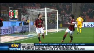 Scudetto Milan 2010-2011 (Speciale Sky) streaming