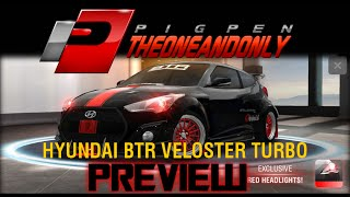 racing rivals hyundai btr veloster turbo preview