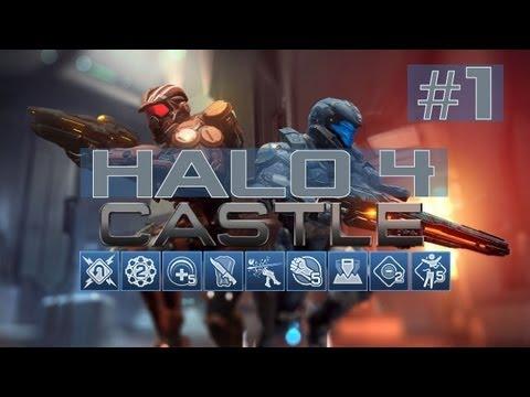 Halo 4 dohazování udržiava reštartovanie vyhľadávania