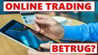 Online Trading Deutsch lernen - Test, Tutorial & Tipps