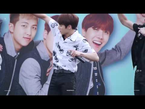 [Sexy Jungkook] Hip thrust