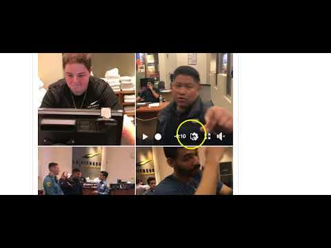 New Jersey LA Fitness Shows Racism Toward Black Member