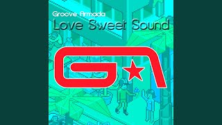 Play Love Sweet Sound (Friscia & Lamboy House Mix)