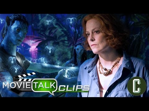 'Avatar 2' To Begin Filming This Fall According To Sigourney Weaver - Collider Video