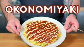 Download Binging with Babish: Okonomiyaki from Sweetness & Lightning Mp3 and Videos